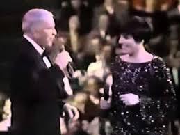 Frank Sinatra & Liza Minelli - New York New York