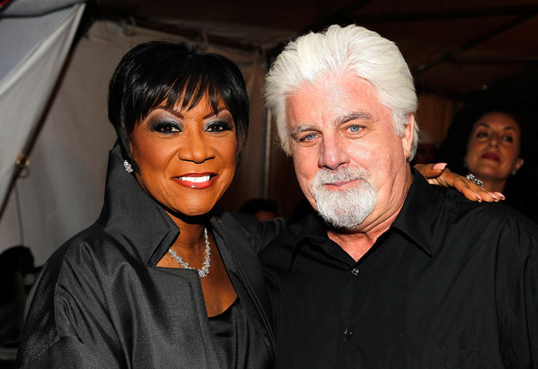 Michael McDonald & Patti LaBelle