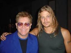 Elton John & Kid Rock