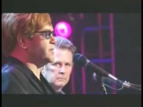 Elton John & Brian Wilson