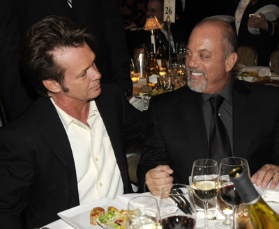 John Mellancamp & Billy Joel