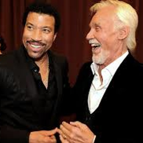 Kenny Rogers & Lionel Richie