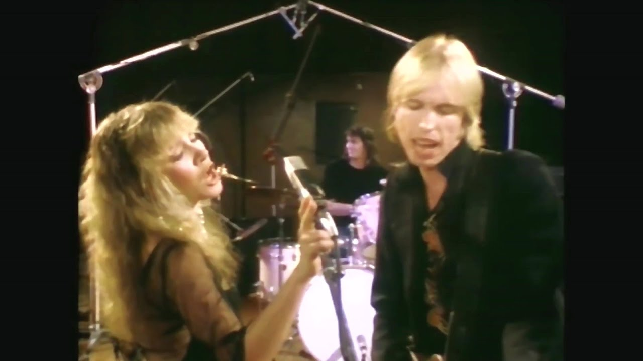 Tom Petty & Stevie Nicks