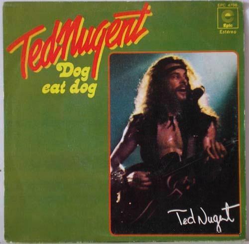 Uncle Ted - Dog Eat Dog