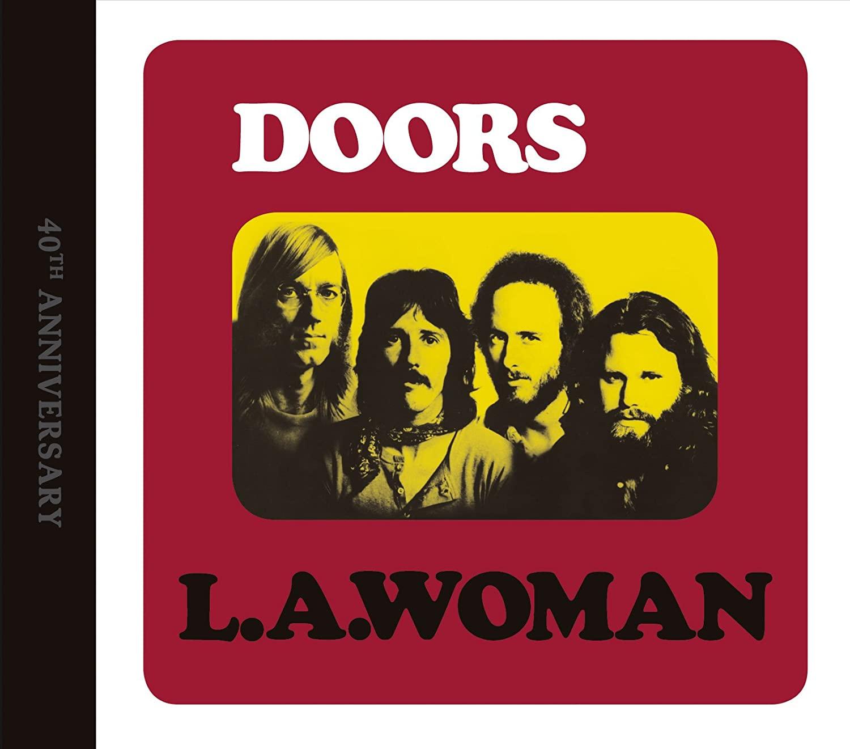 The Doors - LA Woman - 1971