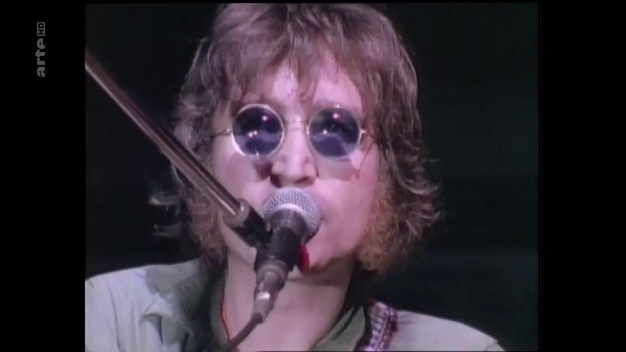 John Lennon - Instant Karma - New York City - 1970
